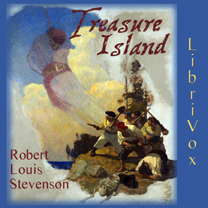 Treasure Island av Robert Louis Stevenson