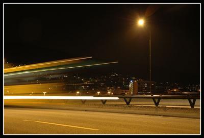 Buss By night